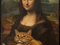 Leonardo da Vinci, Mona Lisa /   ,  