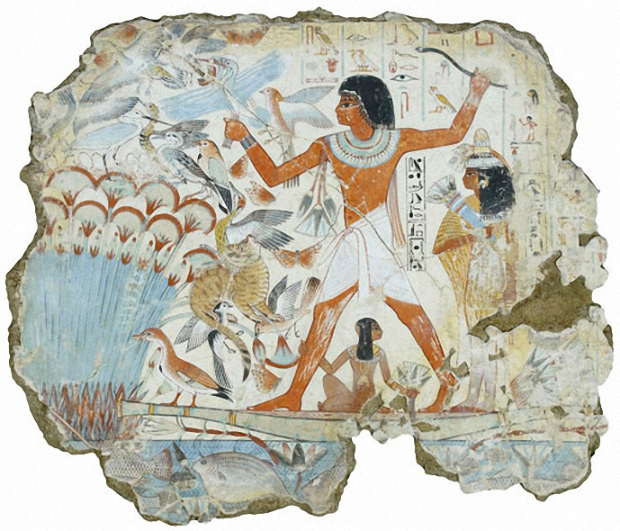 Tomb-of-Nebamun-british-museum