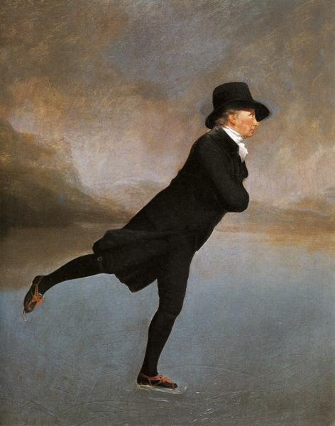 Raeburn-Henry-Reverend-Robert-Walker-Skating-on-Duddingston-Loch-w